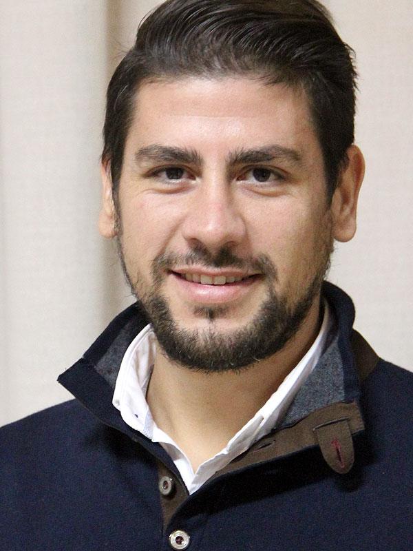 Ángel Moreno García