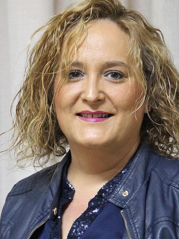 Mari Ángeles Navarro Bravo