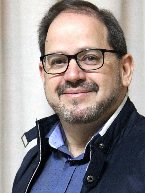 Ramón Galán López