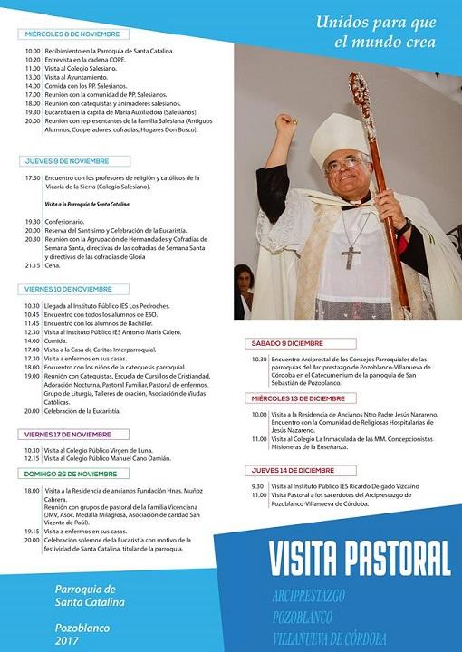 visita-del-obispo-a-pozoblanco