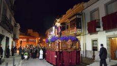 Cristo Amarrado a la Columna Pozoblanco