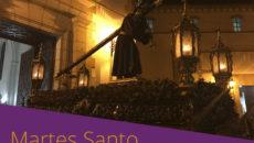 Martes Santo 2018 Pozoblanco - La Cronica e imagenes