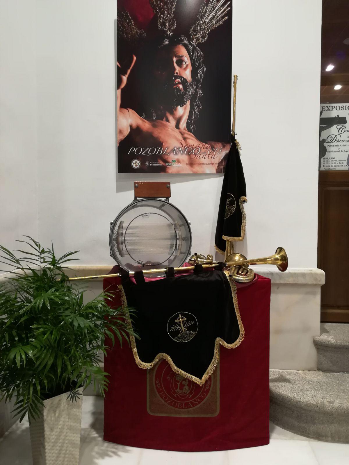 Punto de Información Cofrade Pozoblanco - Semana Santa Pozoblanco