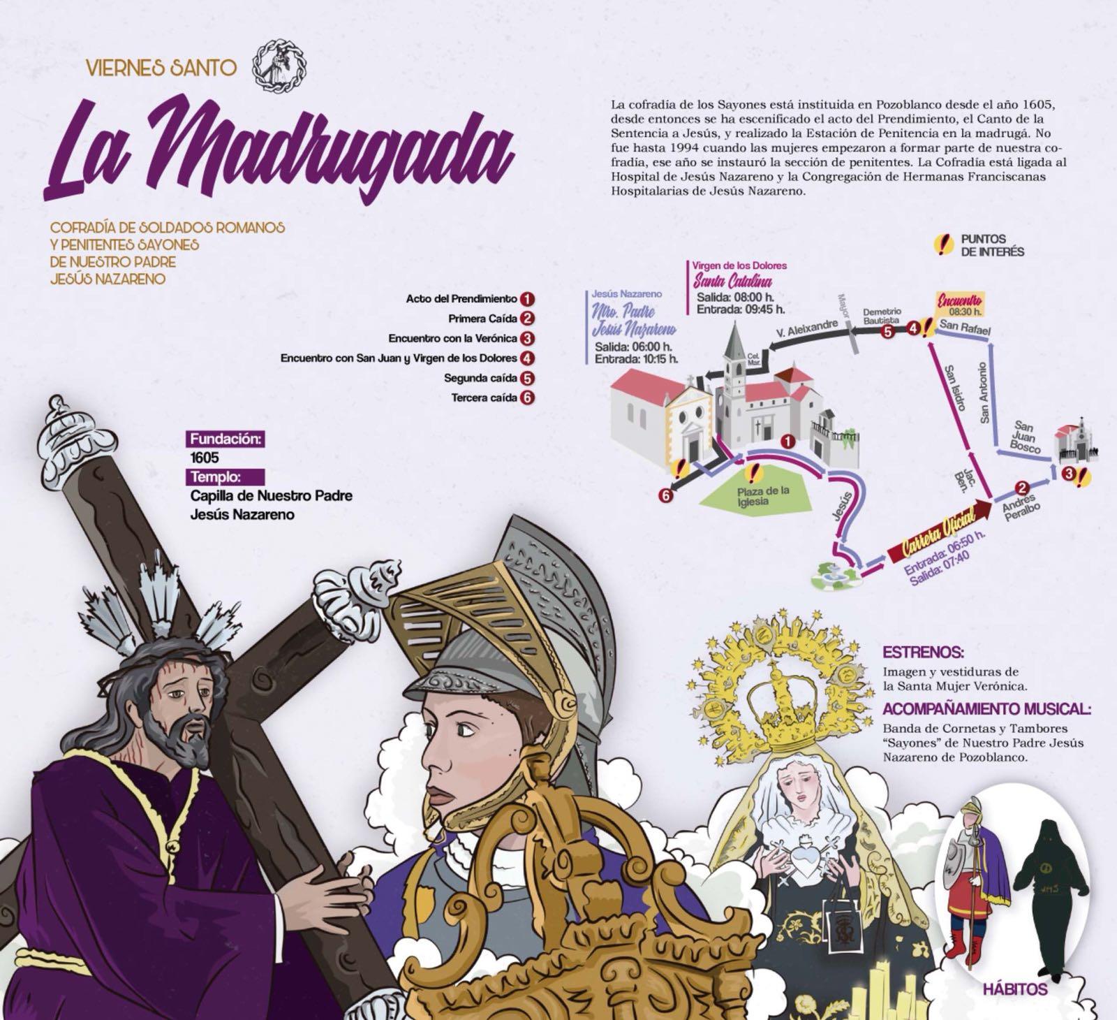 Viernes Santo - La Madrugada