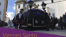 Viernes Santo en Pozoblanco - La Cronica