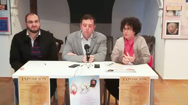 Acto de presentacion de las actividades del XXV Aniversario de la Hdad del Resucitado Pozoblanco