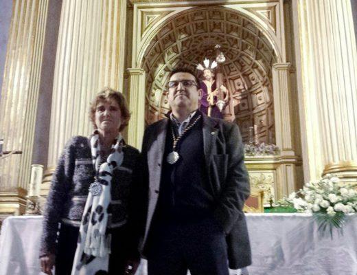 Angel Maria Lopez Castilla - Hdad Ntro Padre Jesus Nazareno