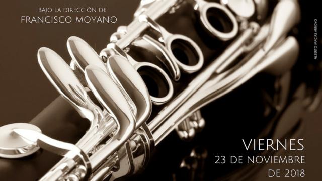 Concierto Extraordinario Santa Cecilia - Banda Sinfónica Municipal de Pozoblanco