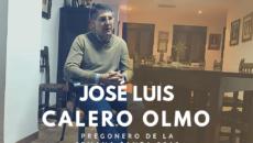 Entrevista a Jose Luis Calero Olmo - Pregonero Semana Santa 2018 Pozoblanco