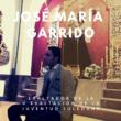 Entrevista a José María Garrido - Exaltador de la V Exaltación de la Juventud Soledana