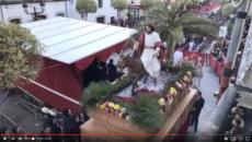 La Borriquita Pozoblanco - Semana Santa 2018