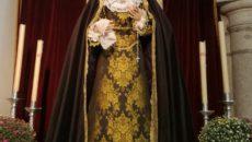 Misa difuntos San Gregorio Silencio Pozoblanco