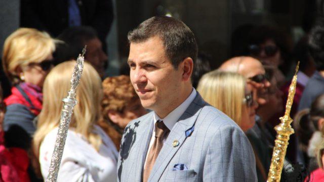 Jesús Agudo Cantero será el encargado de realizar el IX Pregón Costalero 'Ciudad de Pozoblanco'