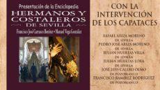 I Convivencia de Costaleros/as y Braceros/as de Pozoblanco 2019