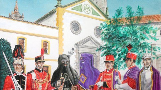 Presentacion Disco Sayones Pozoblanco