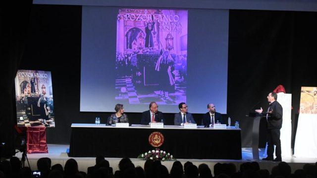 Presentación Cartelería Semana Santa 2019 Pozoblanco