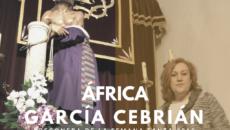 Entrevista a África García Cebrián