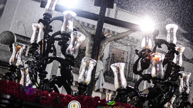 Jueves Santo en Pozoblanco - La Amargura