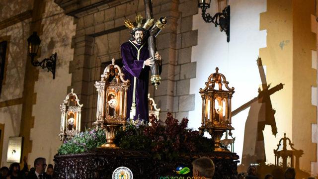 La Madruga - Ntro. Padre Jesus Nazareno
